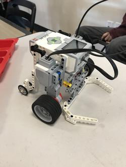 Student Robot 1
