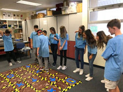 FIRST LEGO League group competition