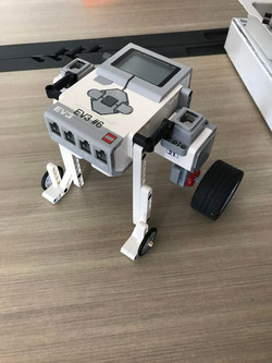 student created robot 2