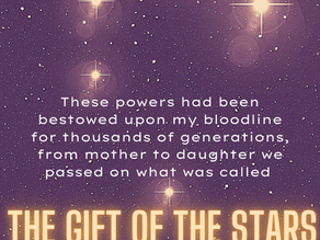 """Quotes from """"Child of the Universe"""": Gift of the Stars"""