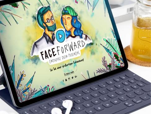 Face Forward – Entdecke Dein Potenzial