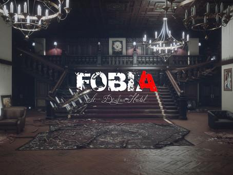 Conheça o Fobia St. Dinfna Hotel