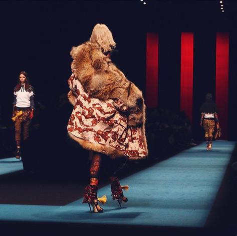 Milan Fashion Week, Dsquared2