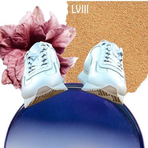 Laboratorio 58 Footwear