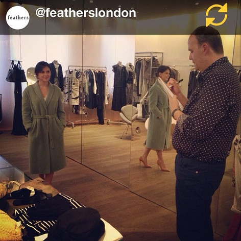 Feathers London