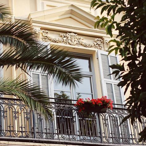 Best Western Hôtel New York Nice, France