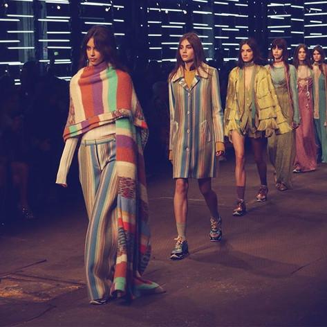 Milan Fashion Week, Missoni