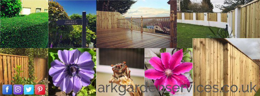 Ark Fencing & Garden Services