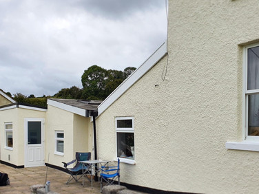 House Painted - Forest of Dean