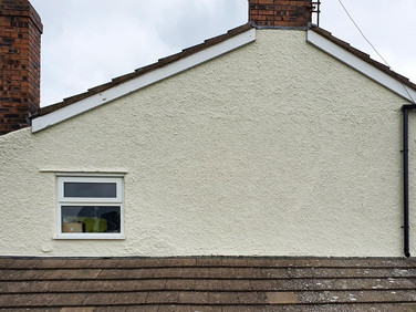 House Painted in Forest of Dean