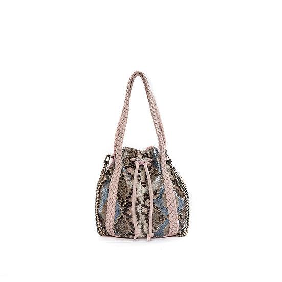 Emsie - Medium Drawstring Bag