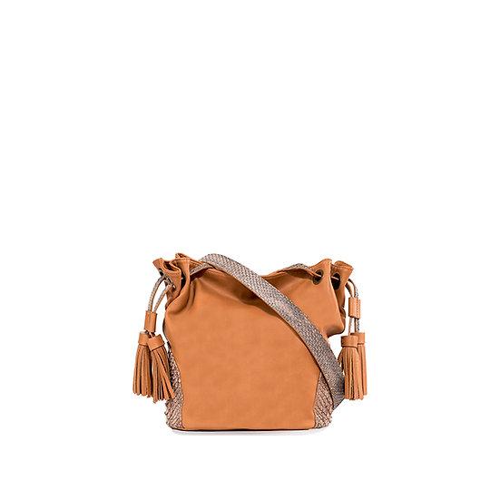 Sorkey - Adjustable Bucket Bag