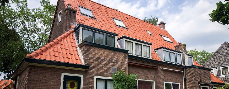 daklekkage, dakdekker, zink, lood, koper, pannendak, haarlem