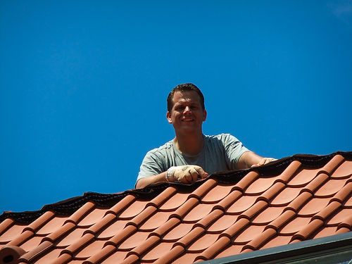 daklekkage, dakdekker, zink, lood, koper, pannendak, haarlem, 10 jaar garantie, gratis offerte, dakinspectie