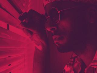 KASEENO DROPS LATIN TRAP MUSIC CALLED YOGA