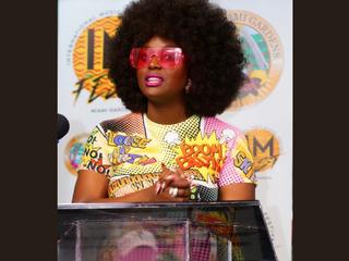 'Love & Hip Hop: Miami's' Amara La Negra to headline music festival