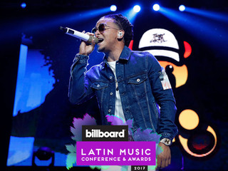 Ozuna Defends His Music: 'I Would Never Sing Something Offensive to Others'