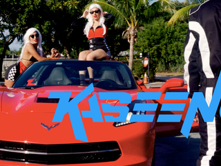 Kaseeno releases Convertible Music Video