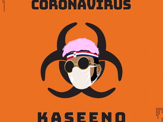 Kaseeno's Hit Single - Coronavirus