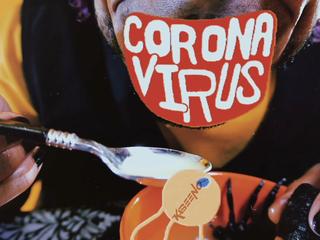 ¡ES REAL! TOP 5 CANCIONES INSPIRADAS EN EL CORONAVIRUS