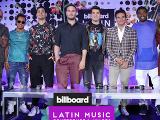 2017 Billboard Latin Music Conference: 10 Best Quotes From the Pop + Urban Panel