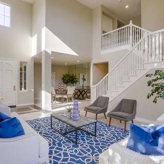 Oceanview Home with Pool Torrey Hills Russ Petrone Properties