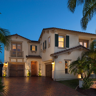 Twlight Photography Real Estate by Russ Petrone Properties