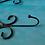 Thumbnail: Perchero hook en hierro forjado