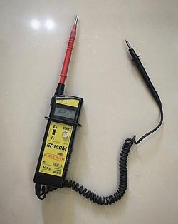 прибор для измерения петли фаза-нуль