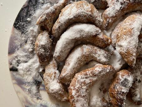 Christmas Cookies 🎄