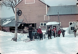 Farr's Hill Rope Tow