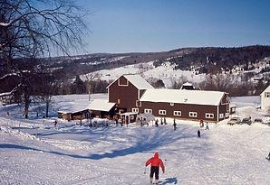 Farr's Hill Barn
