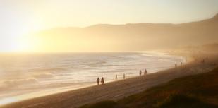 CAL. BEACH