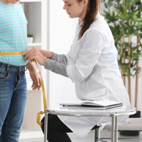 Dia da Conscientização Contra a Obesidade Mórbida Infantil (03/06)