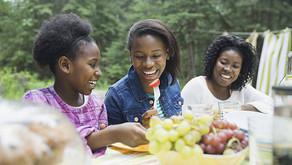 Dieta versus comportamentos alimentares em crianças com obesidade.