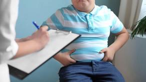 Setembro laranja: mês de combate a obesidade infantil