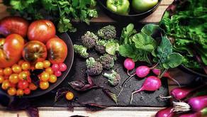 Será que ser vegetariano realmente faz bem? Cuidado com a qualidade da alimentação.