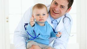 A nova Pediatria