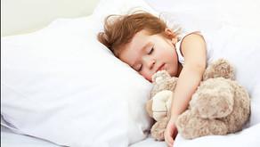 Duração do sono, composição corporal e saúde cardiometabólica na infância.