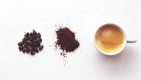 Consumo moderado de café e Mortalidade: Boa notícia.