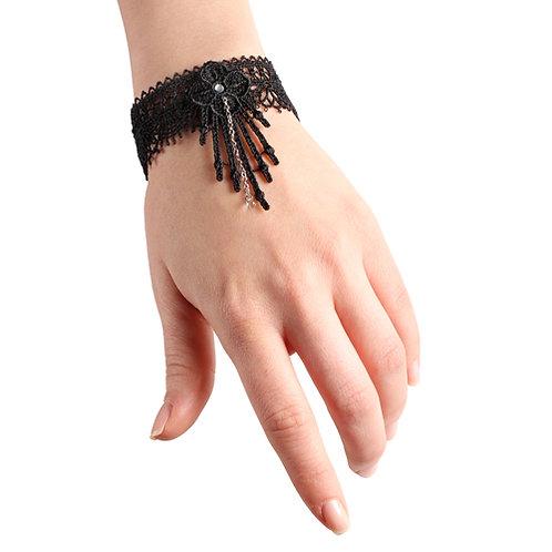 Bracelet Goutte de Crystal