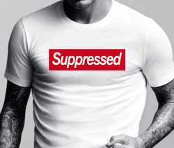 Suppressed