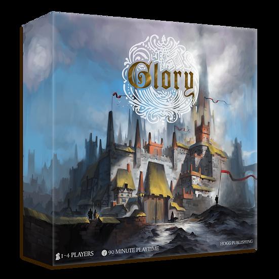 Glory: Second Edition