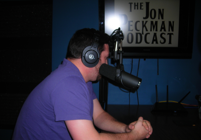 Ep. 7 Jon Peckman interviews Alex Kidd, a current 4-6th grade band teacher in Litchfield, CT, about how he got into music, his future career aspirations, and his different experiences as a musician.
