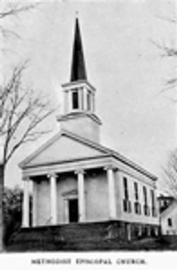 Methodist Epsicopal Church