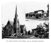 St. Mary's Parish
