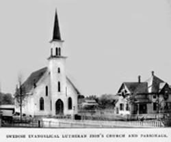 Swedish Evangelical Lutheran Zion's