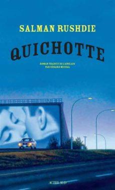 Quichotte (Romans, nouvelles, récits)