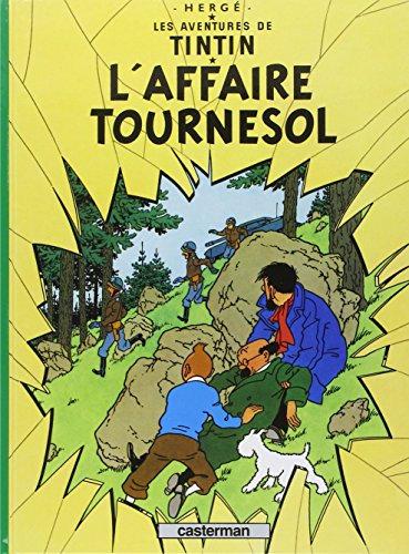 Tintin l´affaire tournesol