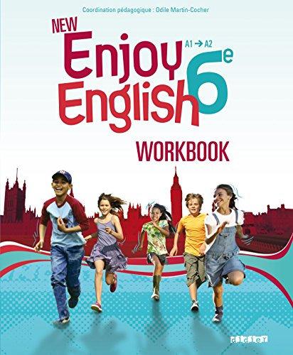 New Enjoy English 6e